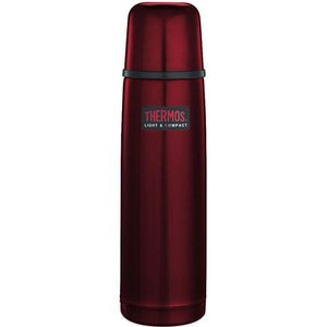 Thermos Midnight Red 0,75L