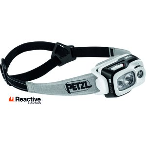 PETZL Swift RL LED otsavalo