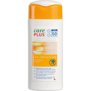 Care Plus Sun Protection Outdoor&Sea SPF 50, 100 ml