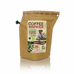 Grower Coffee Colombia, Fairtrade & Organic | Growers's Cup 3dl