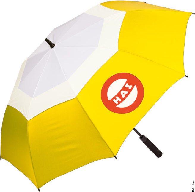 Kestävä Sateenvarjo